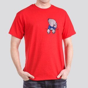 Pocket Pig Dark T-Shirt
